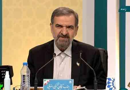 رضایی: دولت روحانی سیاهترین دولت 40 سال اخیر بوده است