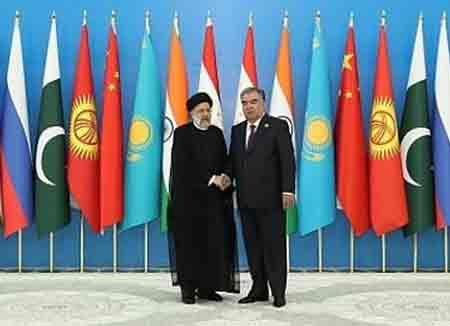 ایران به عضویت کامل پیمان شانگهای درآمد