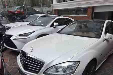 بزودی حباب قیمت خودروهای وارداتی شکسته خواهد شد